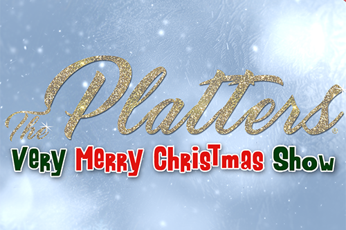 The Platters Very Merry Christmas Show